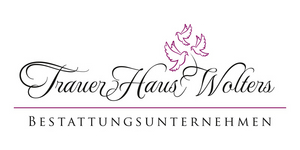 TrauerHaus Wolters Logo
