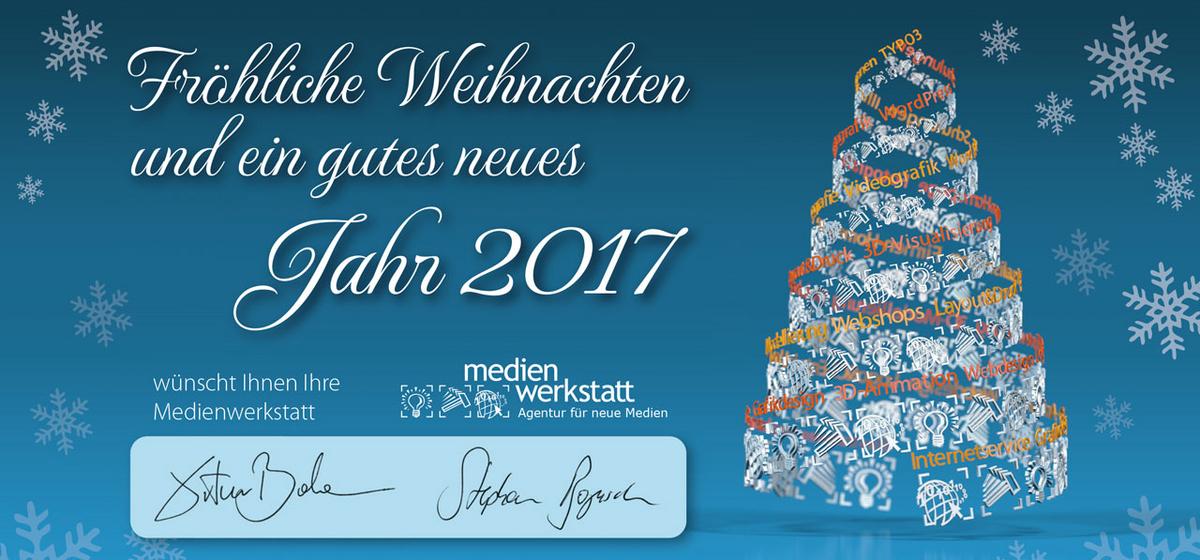 Winterurlaub 2016 / 17 Internetagentur Medienwerkstatt Schorndorf ...